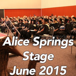 Alice Springs Stage 2015