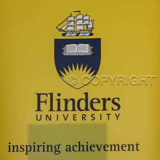 Flinders Graduation