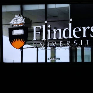 Flinders December 2016 Graduation