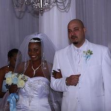 Carlos & Sheneka Russell #2