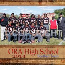 ORA Football Team