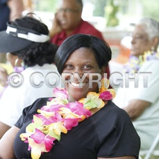 Cloyee Hunter  50th Birthday/Graduation