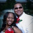 Kyle & Shaquetta Barden Wedding Day