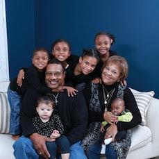Carloyn Nunn Family Portraits 2015