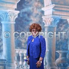 Zeta Phi Beta  Consernece Background Photos