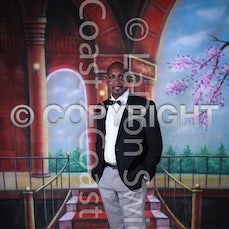 Mary E. Phillips High School 2016 Prom