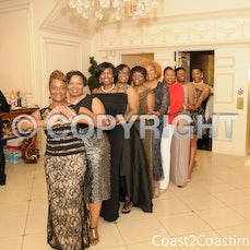 Delta's Christmas Party 2016