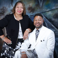 Pastor Holmes & Lady T