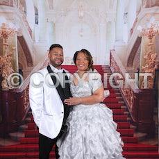 Pastor Holmes Church Anniversary Black Tie Affair 2017