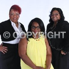 BB Church Mother
