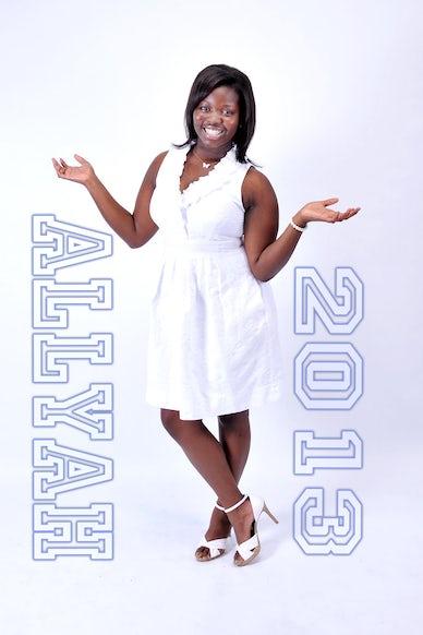 Allyah Tate (26)
