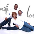 FAMILY REUNION & FAMILY PORTRAITS