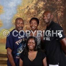 Dempsey Family Reunion
