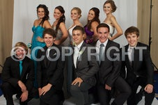 2012 Ball Groups