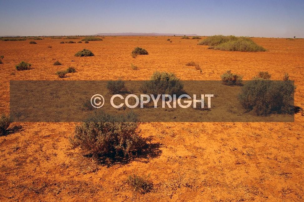 Red Earth (Flinders Ranges)