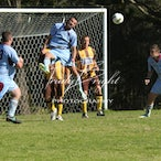 Umina V's Mountains MAA8 May 27th 2012