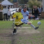 Wyoming V's Mountains 35ES Sat 1st Sep 2012 Grand Final