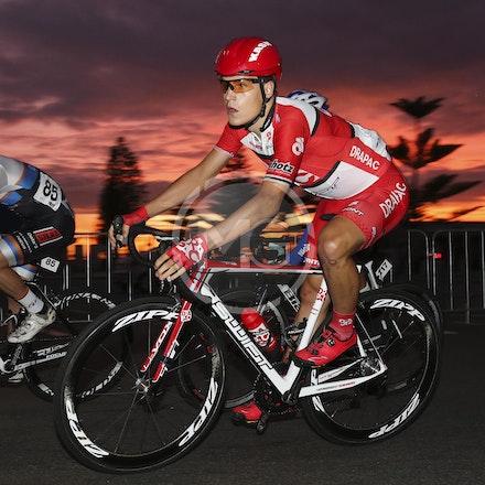 2014 Tour de Perth Stg1