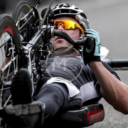 2014 VeloFest Para Cycling