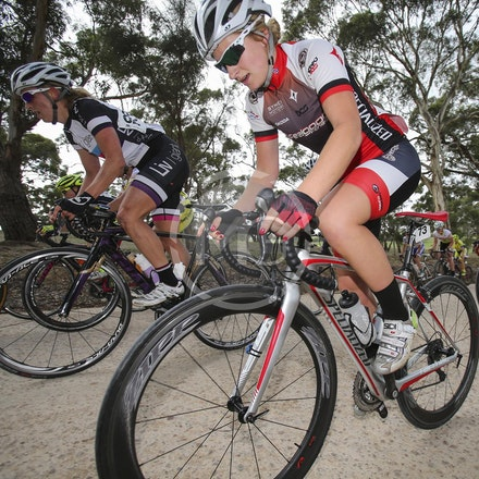 2014 Adelaide Stg2 Women