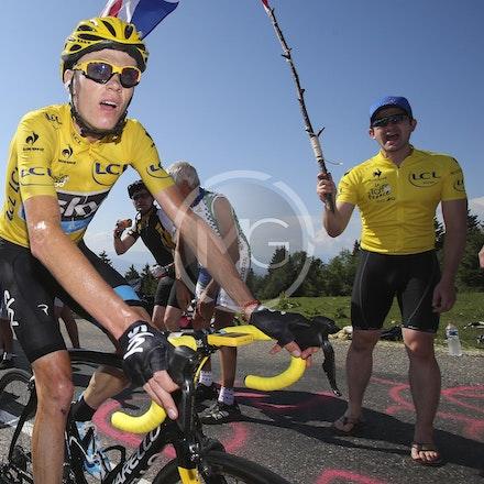 2013 Tour de France, Team Sky
