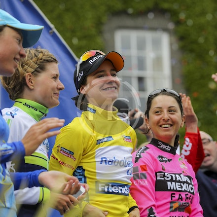 2014 Women's Tour of Britain stg5