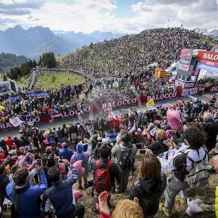 2014 Giro, Week 3
