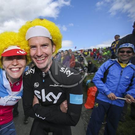 2014 Tour de France Stg1