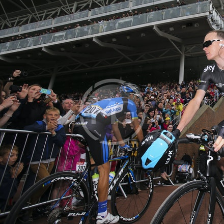 2014 Tour de France Stg2