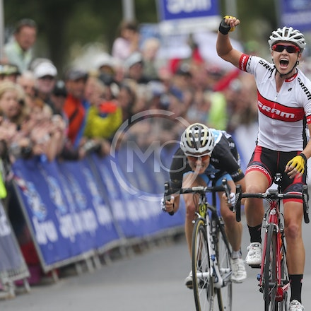 2015 Nationals Women's Road Race