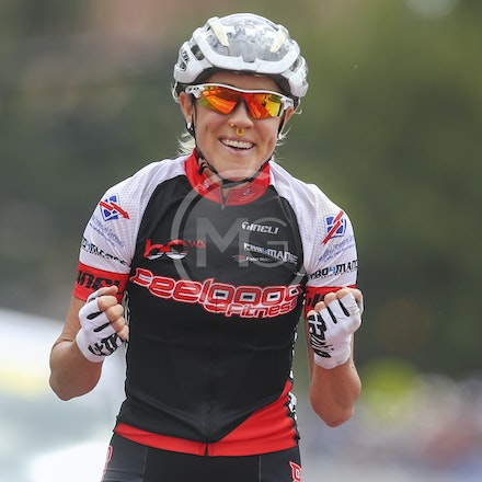 2015 Cadel Evans Road Race, Womens
