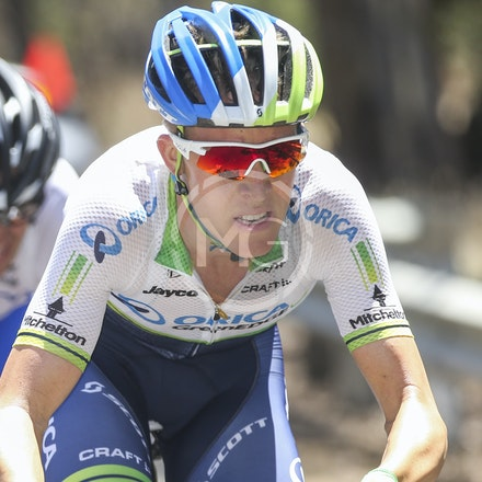 2015 Herald Sun Tour, Stage1