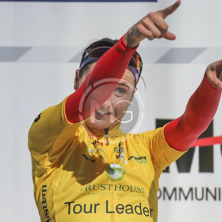 2015 Womens Tour of NZ Stg1