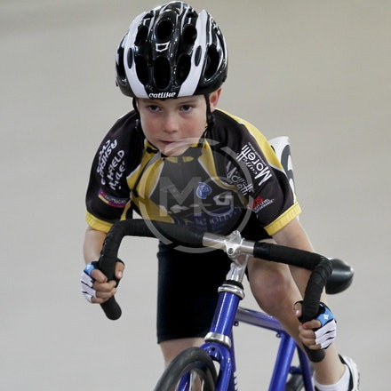 2011 Sydney Cup on Wheels, Jnr events