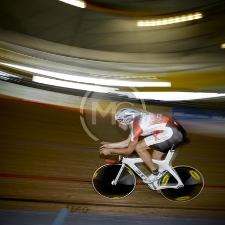 2011 NSW Individual Pursuit