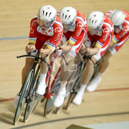 Track Cycling - Local, national, and international Track Cycling at it's best.