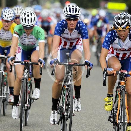 2012 NZCT Womens Tour