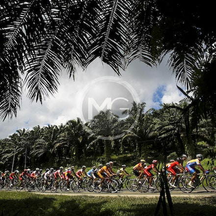 2012 Tour of Borneo