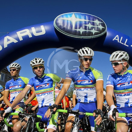 2012 Tour of Toowoomba Stage1