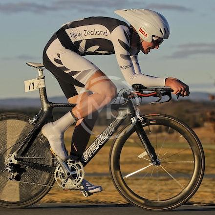 2012 Canberra Tour U19TT