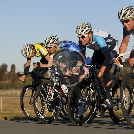 2012 Canberra Tour JM19