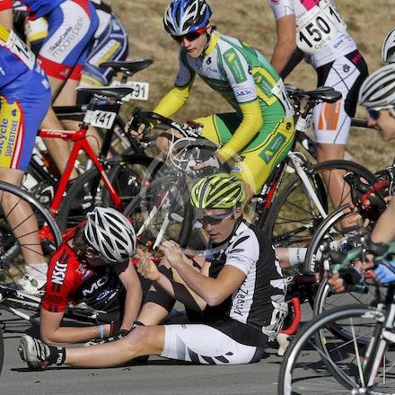 2012 Canberra Tour JM17