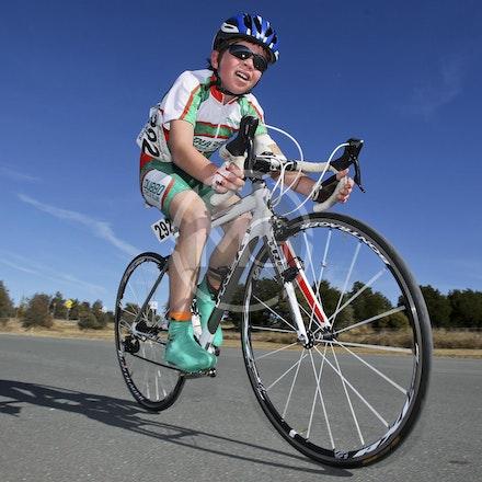 2012 Canberra Tour Juniors