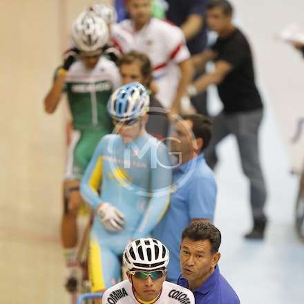 Jnr Worlds Mens Scratch