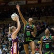 Qld Mission Firebirds vs West Coast Fever 27/4/2014 - Images coming soon.....