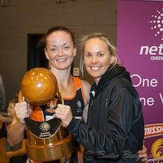 QCC Grand Final 2014 - Netball Queensland QCC Grand Final 2014