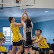 Iona Basketball 13/9/2014