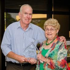 Netball Queensland High Tea 2014 - Netball Queensland High Tea Awards 2014
