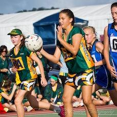 Burdekin State Age 2015 Days 1, 2 & 3 - Netball Queensland State Age Championships 2015