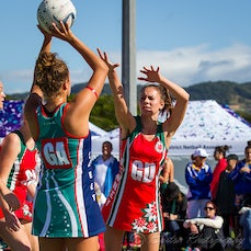 Downey Park State Age 2015 Days 1, 2 & 3 - Netball Queensland State Age Championships 2015